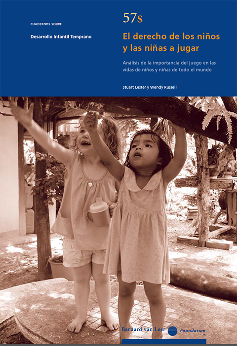 IPA Working Paper on the Child's Right to Play (Spanish Version)