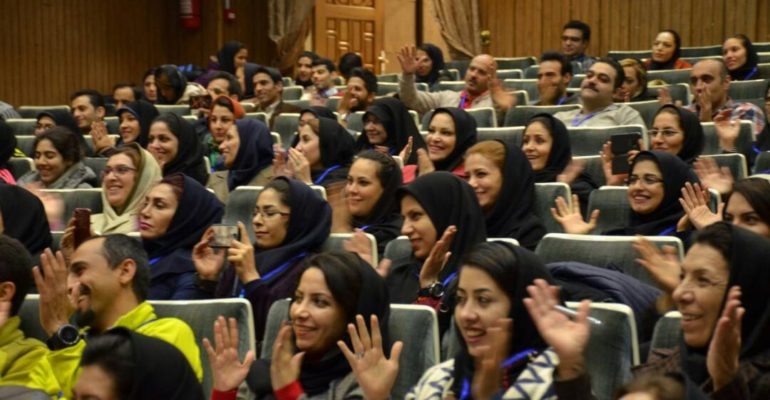IPA Iran To Hold 2nd Play Conference